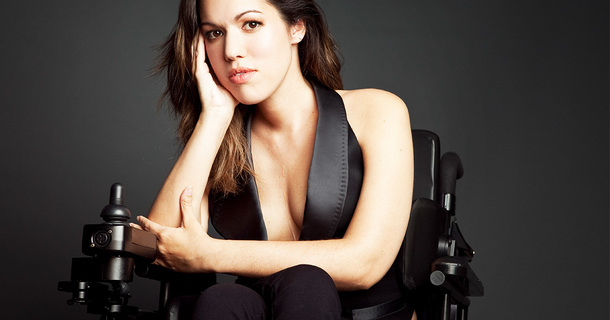 Brave Women In Wheelchairs Set Out To Redefine The Beauty Standards For People With Disabilities